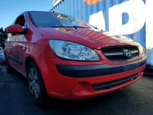 Hyundai getz 2008 wrecking Welshpool Canning Area Preview