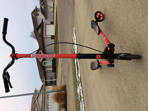 Flicker for sale $200 lowest I will go is $150 Strathcona County Edmonton Area image 2