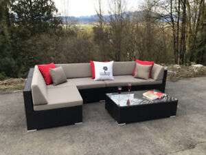 Best quality Patio Furniture at any price! AT THE BEST PRICE!