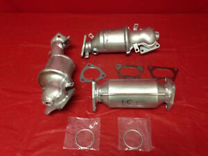 SAVE UP TO 60% OFF DEALER LIST PRICE ON CATALYTIC CONVERTERS