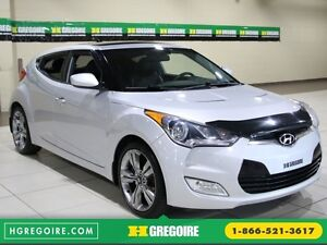 2012 Hyundai Veloster A/C GR ELECT TOIT MAGS BLUETOOTH NAV