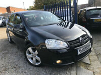 ✿56-Reg Volkswagen Golf 2.0 TDI 170 GT, 5DR, ✿LOW MILEAGE ✿NICE EXAMPLE✿