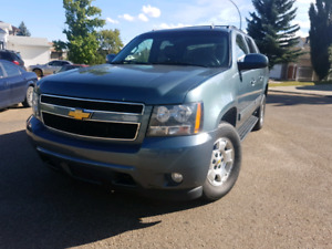 2012 CHEVROLET AVALANCHE ONE OWNER NO ACCIDENTS MINT CONDITION!