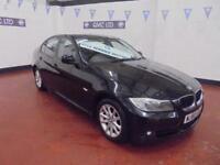 2010 BMW 3 Series 2.0 318d ES 4dr