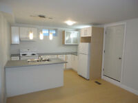NEWLY RENOVATED 1 bdrm w/ensuite bath in Hintonburg