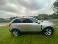2012 Vauxhall Antara 2.2 CDTi [184] SE 5dr Auto HATCHBACK Diesel Automatic