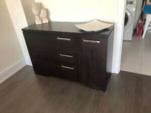 Dressers and King Size Bed Frame