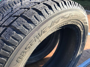 TOYO Observe GSI-5 - 235/60R18 COMME NEUF