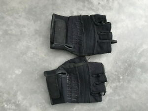Half gloves - Mens' Small
