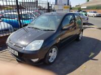 Ford Fiesta 1.4 ( a/c ) Ltd Edn Flame
