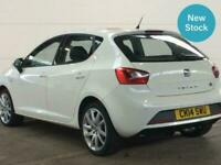 2014 SEAT Ibiza 1.2 TSI FR 5dr HATCHBACK Petrol Manual