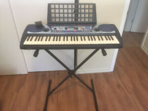 Yamaha PSR-260 for sale, $70 or best offer!!