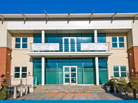 Fully Furnished - ( CAPABILITY GREEN -LU1) Office Space to Let in Luton