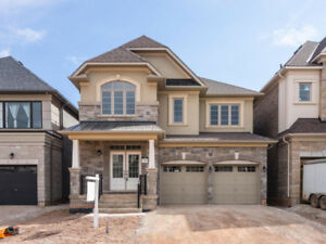 FOR SALE - Luxurious Brand NEW Credit Valley Home