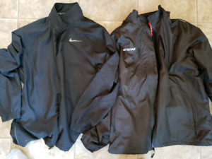 4 Mens Coats XL