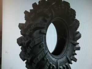 LOWEST PRICE in CANADA on ATV TIRES !!  LOW SHIPPING RATES !