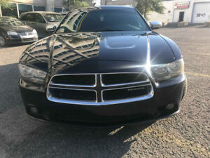 Super Clean 2011 Dodge Charger!