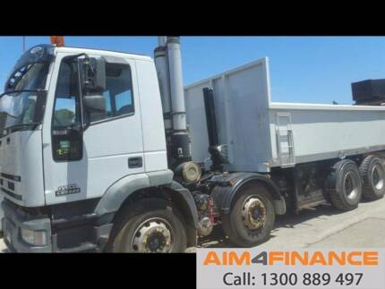 Iveco IVECO OTHER 8X4 TIPPER Tipper