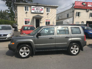 Jeep   Patriot   2011  LIQUIDATION   FINANCEMENT