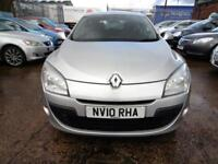 Renault Megane Hatch Expression 1.5 DCi 106