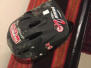 Full Face Helmet - KID - Used