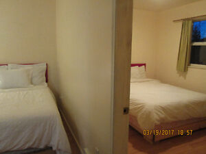 Motel Suite with Kitchen and RV Park Lot for Rent Prince George British Columbia image 9
