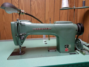 Industrial Sewing Machine - Consew 220