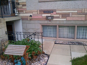 North West Edmonton 2 bedrooms Basement Suite for rent Edmonton Edmonton Area image 1
