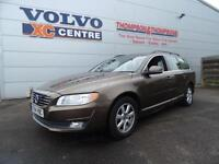2014 Volvo V70 2.0 TD D3 Business Edition Geartronic 5dr (start/stop)
