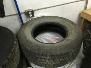 MotoMaster ALL TERRAIN Tires (APX)
