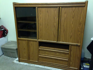 Solid wall unit for sale