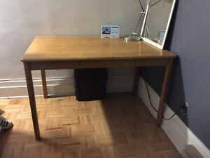 Table/bureau