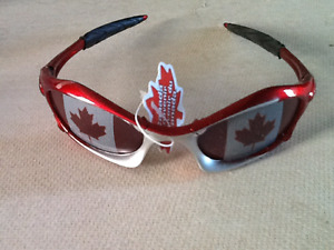 Canada 150 Years - Canada Day Sunglasses BRAND NEW! (LOT of 8)