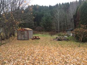 Maison à vendre dans le rang st-louis à Labaie Saguenay Saguenay-Lac-Saint-Jean image 3