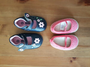 0-6 month baby shoes