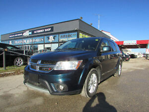 2013 Dodge Journey SXT **NEW SAFETY*WARRANTY/FINANCING AVAILABLE