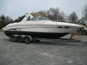 2000  28 ft SeaRay 280 SS
