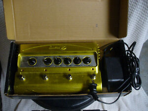 "For Sale: Line 6 Distortion Modeller ""New Price"""