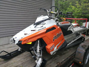 2013 Polaris RMK PRO 800-priced to sell