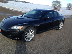 2009 Mazda RX-8 Gs Other
