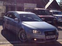 Audi A6 Avant 3.0 S line quattro