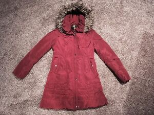 Soia and Kyo women's winter jacket, size Small