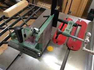 General International Tenoning Jig Model 50-050