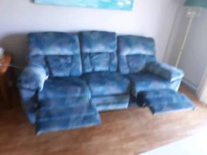 Meuble sofa 3 places