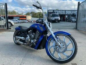 *** 2014 HARLEY DAVIDSON V-ROD MUSCLE *** FINANCE AVAILABLE *** Daisy Hill Logan Area Preview