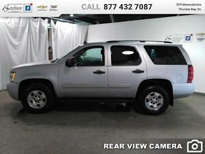 2014 Chevrolet Tahoe LS   - Bluetooth - $275.38 B/W