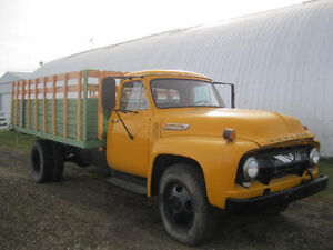 1954 Mercury Other M 600 Other