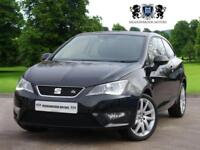 2016 16 SEAT IBIZA 1.2 TSI FR 3D 109 BHP, NEW SHAPE CAR, NOT THE SAME AS OLD ONE