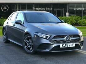 image for Mercedes-Benz A Class A200 AMG Line Premium 5dr Auto Hatchback Petrol Automatic