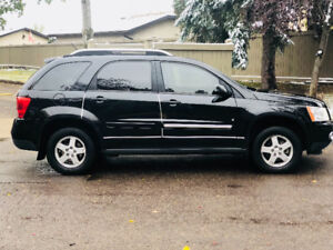 Neat Pontiac Torrent 2007